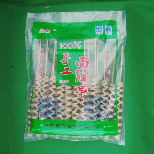 广州批发烤面筋串