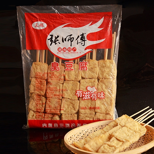 臭豆腐串价格