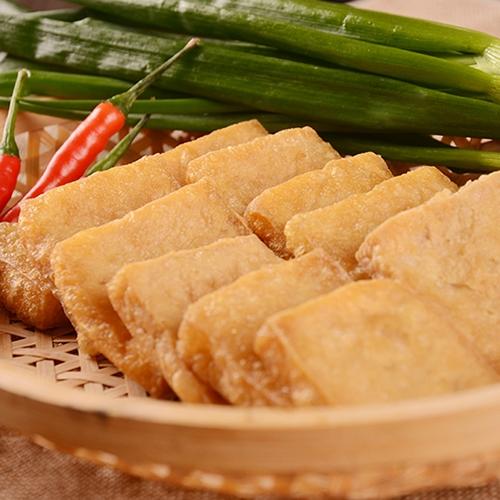 臭豆腐串生产厂