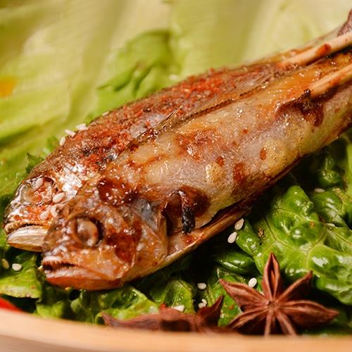 小黄鱼串价格